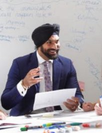 Pawandeep offers Science tuition in Harrogate