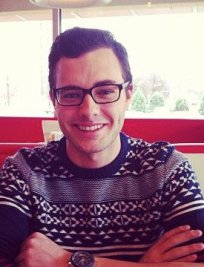 Matthew is a private Further Maths tutor in Neasden