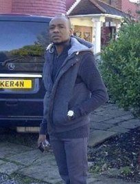 Olajide is a Statistics tutor in Beckenham