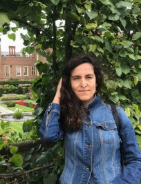 Esra is a private World Languages tutor in Ware