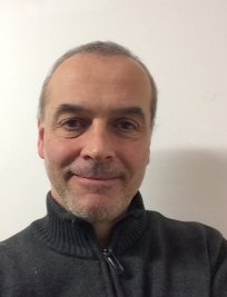 Steve is a private English Language tutor in Peacehaven