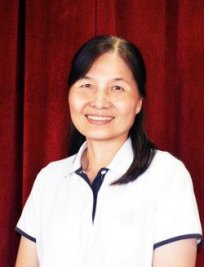 Julie is a World Languages tutor in Hockley