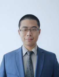 Yi is a Maths tutor in Avonmouth
