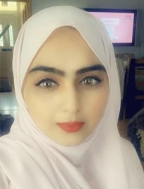 Haleema is a private Science tutor in Berkshire