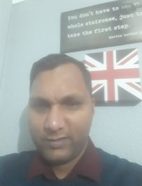 Faiyaz is a Maths tutor in Cambridge
