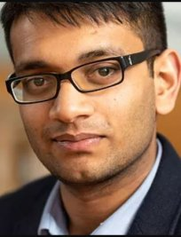 Anish is an English tutor in Barton-under-Needwood