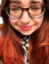 Gabrielle is a private English tutor in Southampton