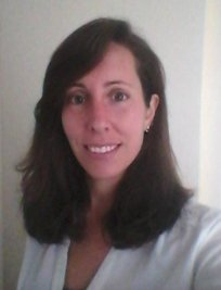 Georgina is a Spanish tutor in Kent
