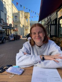 Rosina offers History tuition in Bath
