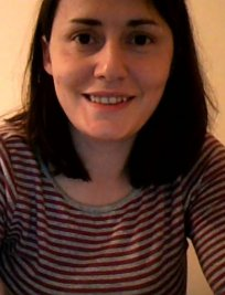 Maria is a Spanish tutor in Kent