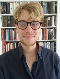 Thomas offers History tuition in St John's Wood