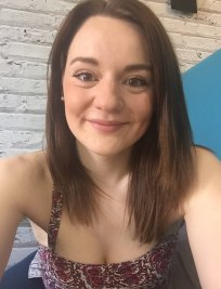 Emily is a private English Language tutor in East London