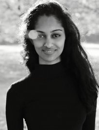 Karishma is a private English Literature tutor in Northfield