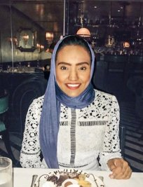 Fatima offers English Language tuition in Colindale