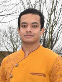 Sandipan is an IT tutor in Sidcup