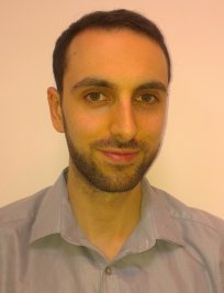 Rami is a private Advanced Maths tutor in Ashton-under-Lyne