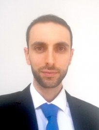 Rami is a private Advanced Maths tutor in Manchester