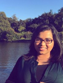 Deepika is a private Biology tutor in Warwickshire