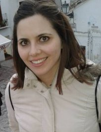 ERICA is a Spanish tutor in Winscombe