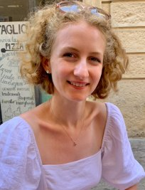 Caroline is a French tutor in Essex