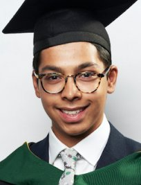 Inayat is an University Advice tutor in Teesside