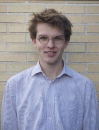 Maximilian is an English tutor in Middlesex