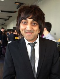 Hiren is a private online A-Level Physics tutor