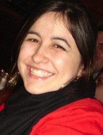 Vanessa is a Spanish tutor in Ashford