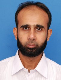 Dr Hassan is a Maths tutor in Cambridge