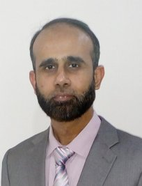 Dr Hassan is an Advanced Maths tutor in Earlsdon