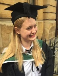 Hannah offers Arts tuition in Kirkcaldy