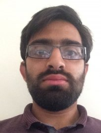 Aadil is a Chemistry tutor in Morden