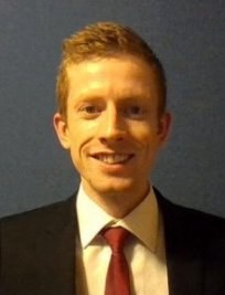 Matthew is an Economics tutor in Ashton-under-Lyne