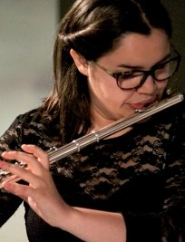 Nevena teaches Music Theory lessons in South West London