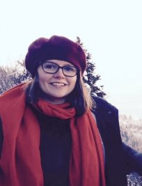 Joanna is a private European Languages tutor in Bedminster