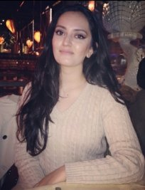 Nilofar is a private tutor in Bourne End