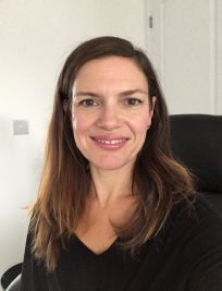 Jacqui is a Spanish tutor in Winscombe