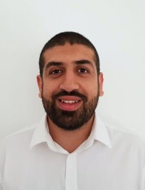 Javaid is a General Admissions tutor in Wood Green