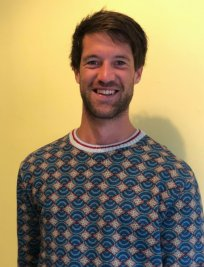 Will is a Spanish tutor in Oxford