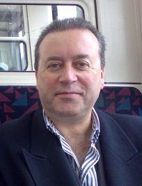 Allan is a Primary tutor in Middlesex