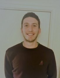 Joshua is a private Further Maths tutor in Cheshire