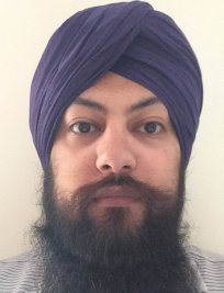 Harjinder is a private tutor in Handsworth