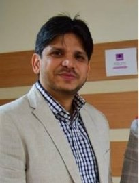 Muhammad Salman is a private tutor in Redditch