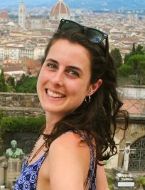 Kirsty is a French tutor in Birmingham
