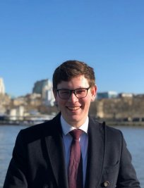 Alexander offers History tuition in London