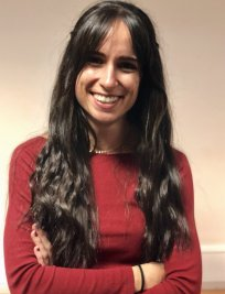 Ana offers Spanish lessons in Clifton (Nottingham)