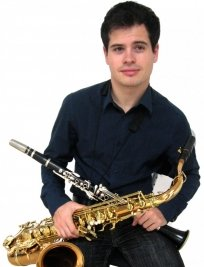 Edward offers Popular Instruments tuition in Beaconsfield