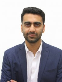 Mayur is a Maths tutor in Haringey