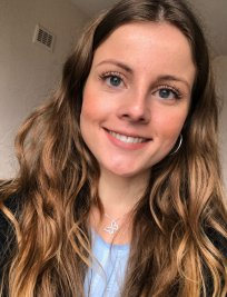 Benedetta is a Spanish tutor in Selsdon
