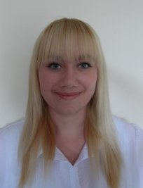 Catherine is a French tutor in Birmingham